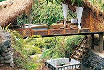 Escape ideas / Retreats/Relaxing places / by karyn lane