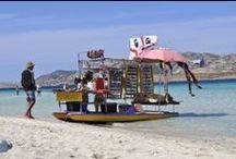 STINTINO BEACH, SARDINIA / #stintino #sardinia #sardinien #italy #italia #italien #tourist #travel #reise #blog #blogger #wow #wowplaces #beach #strand #urlaub #vacation #sea #meer #mare #relax