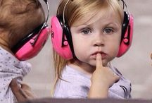 Baby lux and theo