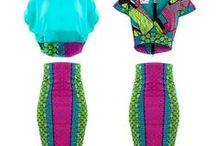 Womens fashion that I love two / by Donna Mshanga