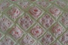 crochet blanket / by ÖZLEM Ç. KILIÇ
