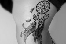Tattoos / Tattoos that I think are cool and that I may get someday / by Beth Pryer