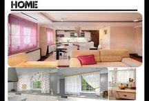 CORTINAS SI DECO / El mejor diseño, servicio y asesoría para tener unas cortinas ideales con tu estilo.