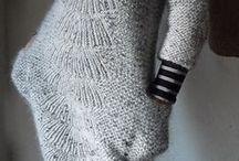 Knitting/dresses / DIY, Handmade, knitting, dresses