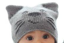 Knitting/babys