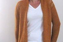 Knitting/ Kardigan / DIY & knitting