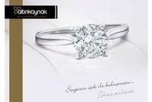 Mücevher Tutkusu / Pırlanta, safir, yakut, zümrüt gibi değerli taşlarla süslü birbirinden göz alıcı mücevherler takılar...