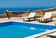 24 hours in a luxury Villa / Magnificent views, infinity pools, comfortable sunbeds, great facilities and amazing beaches! How could you spend one day of your vacations in a luxurious villa?