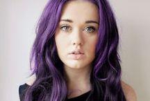 Trendy fryzurowe/ Hair trends