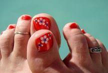 Inspirujące paznokcie/ Inspring nails