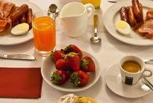 Breakfasts at #arclarambla