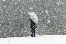 goooooooood snow
