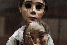 goooooooood marionettes