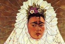goooooooood Frida Kahlo
