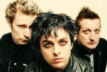 Green Day / by Danny Hamilton