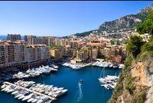 Monaco / #Monaco #Monte-Carlo #Highlights