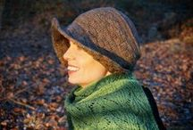 Knitting / hat