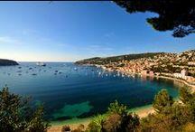 Cote d'Azur, France / Cote d'Azur #france #frankreich #europe #sun #sea #meer #sonne