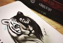 Saga do Tigre