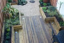 Garden Ideas / Maybe get some ideas on re-designing my small garden