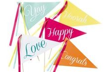 Be Happy / Lots of lovely pics from our new SS15 range, Be Happy!