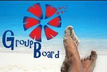 Beach Therapy / Nothing can beat the feeling of sand between your toes and the sound of waves breaking on the shore. Help us pin some inspiring images of the beach, just follow us or the board and then leave an 'ADD ME' request on the GROUP BOARD pin below. #BeachTherepy #FollowYourHeart #group