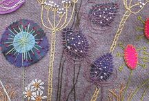 Sewing - Textile Inspiration