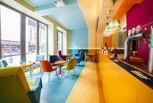 Cafein / bloogarden + kolorama 2012