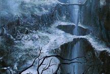 Paesaggi fantasy