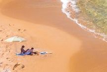 Take me to the beach! / Must-visit Beaches with easy access, within 20 km from the center of Chania town