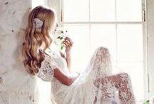 White Weddings / Beautiful White Weddings