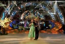 Enchanted Trees goes Strictly / Enchanted Trees at Strictly Come Dancing Final