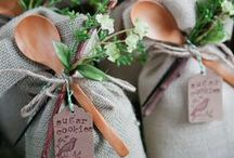 DIY | Schöne Verpackungen / Was gibt es Schöneres, als ein liebevoll verpacktes Geschenk. Hier ist unsere Sammlung an schönen Ideen für alle Gelegenheiten