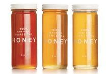 Love Your Honey / by Bee Thinking