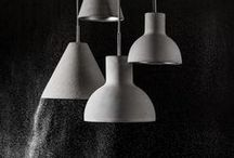 OUR PENDANTS / A full collections of Seed's Pendant lighting