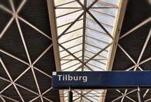 TILBURG / How we love Tilburg
