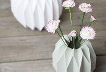 DIY | Origami / Eine Sammlung inspirierender Origami-Anleitungen