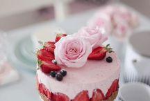 Rezepte | Kuchen & Torten / Unsere kreative Backpinnwand mit tollen Ideen und Hacks aus der Konditorei