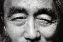 Y.Y. / yohji yamamoto style