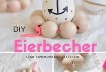 DIY | Ostern