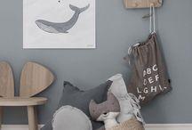 Interieur | Jungszimmer / Unsere liebsten Inspirationen für kindgerechtes Wohnen