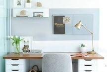 Interieur | Arbeitszimmer