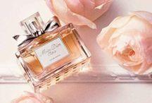 Dior perfume / 香水 ディオール