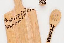 DIY  | Ideen aus Holz