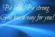 Faith in Business / Faith in God for our businesses.