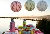 Aesthetic Affairs / Party and event related ideas