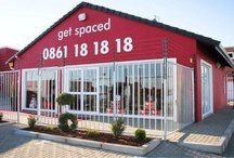 Stor-Age stores in South Africa / Take a look at the Stor-Age Self Storage stores around South Africa
