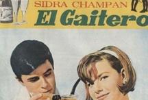 Vintage # Publicidad # / by Esther Sanchez Miyar