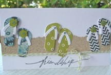 Cards / Handmade cards for any occasion / by Peggy Zakrzewski