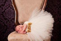 Little Princess / by Kaylee Gotreau